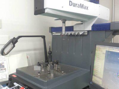 CNC三次元測定機 DuraMax